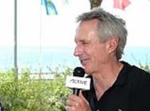 Breakfast With Bob From the IRONMAN 70.3 World Championship: Mark Allen