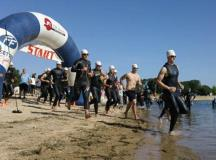 Can't-Miss Spring and Summer Olympic-Distance Triathlons