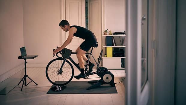 indoor trainer