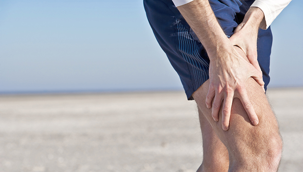 How to Prevent Thigh Muscle Cramps | ACTIVE