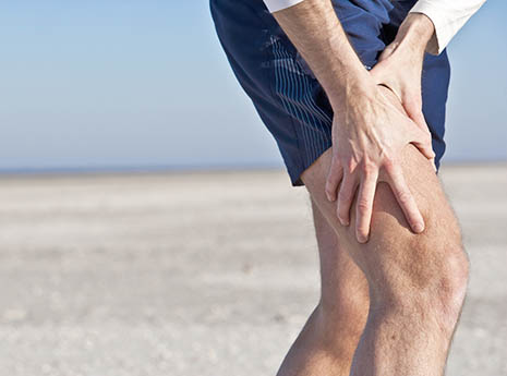 How to Prevent Thigh Muscle Cramps