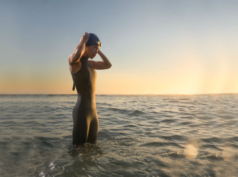 How to Train for a Triathlon (From Scratch)