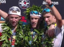 The Best Triathlon Moments From 2018