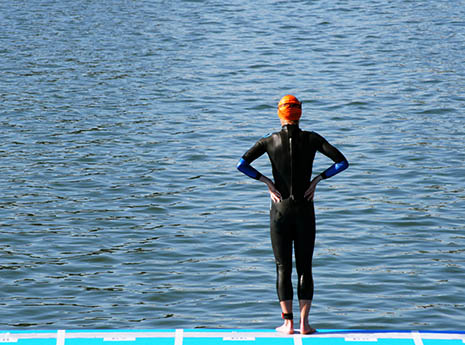 How to Use Mindfulness to Race Better