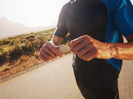 How to Fuel for a Brick Workout