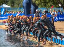 Tips for Training Like a Pro Triathlete