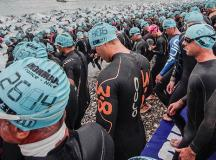 Triathlon by the Numbers