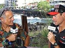 Breakfast With Bob From the IRONMAN World Championship: Craig Alexander