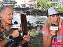 Breakfast With Bob From the IRONMAN World Championship: Michelle Vesterby