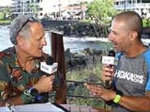 Breakfast With Bob From the IRONMAN World Championship: Tony Kanaan