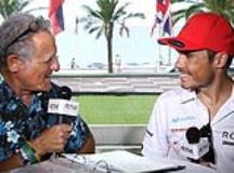 Breakfast With Bob From the IRONMAN 70.3 World Championship: Javier Gomez