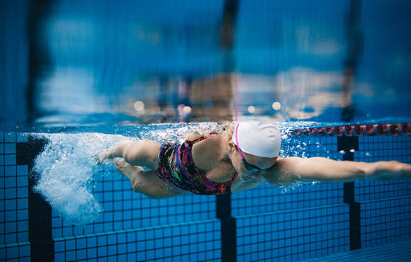10 elements of a perfect freestyle stroke active - My perfect pool ...