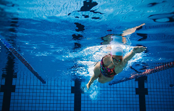 10 Elements Of A Perfect Freestyle Stroke Active