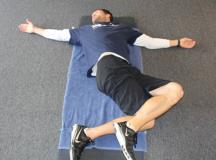 10 Essential Stretches for Triathletes