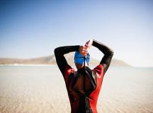 10 Questions Triathletes Are Too Embarrassed to Ask