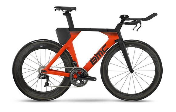 e5fd672247c Tube shaping, component integration and plenty of time spent in the wind  tunnel studying rider position makes the new Timemachine for BMC one of the  fastest ...