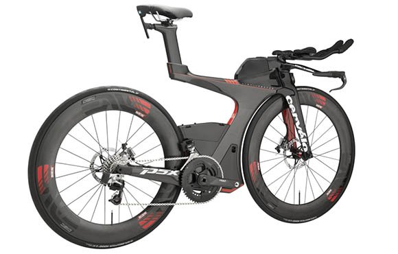 11 of the Best High-End Triathlon Bikes | ACTIVE