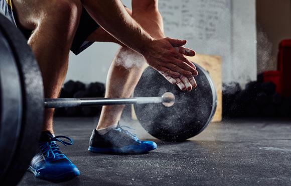 Mark Allen's 12 Best Strength Exercises | ACTIVE