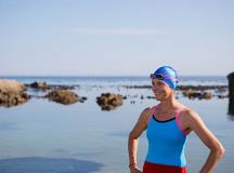 2 Drills to Increase Your Comfort in the Open Water