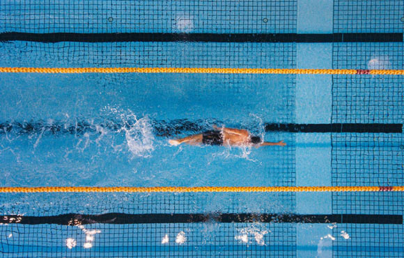 2 Top Swim Workouts For Triathletes Active