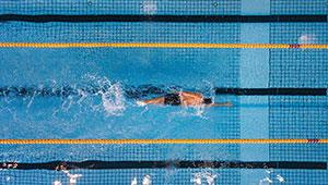 11 one-hour medley swim workouts | active.