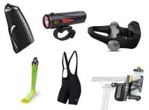 2018 Spring Gear Guide for Triathletes