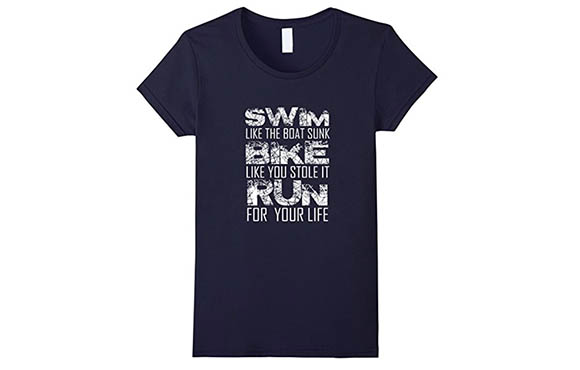 54c60a18 27 of the Funniest Triathlon T-Shirts | ACTIVE
