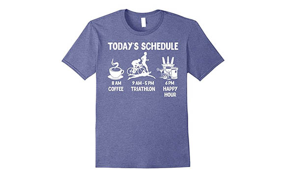 9ca1f89b1 27 of the Funniest Triathlon T-Shirts | ACTIVE