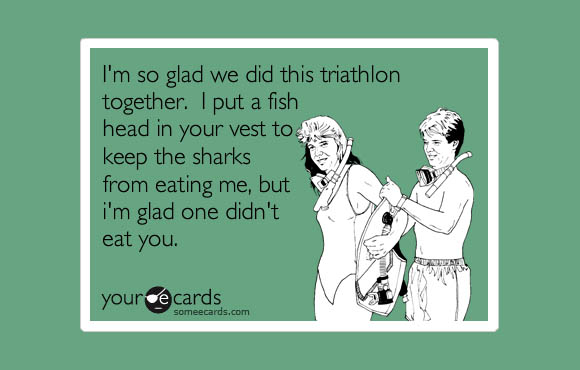 13 29 seriously funny triathlon memes active