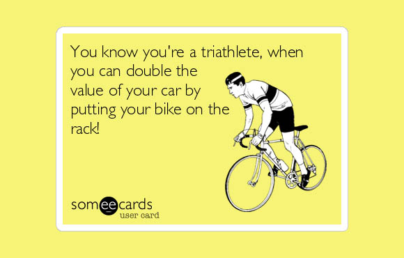 56b42873 29 Seriously Funny Triathlon Memes | ACTIVE