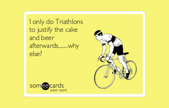 29 Seriously Funny Triathlon Memes Active