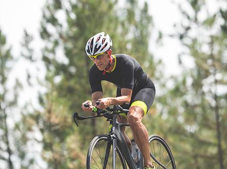 Triathlon+bike-front