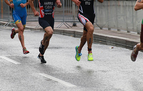 7 Keys to Nailing Your Triathlon Run Split | ACTIVE