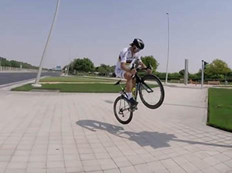 7 On-the-Bike Skills to Crush Your Next Ride