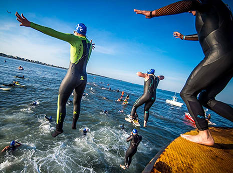 9 Items You Need to Do a Triathlon