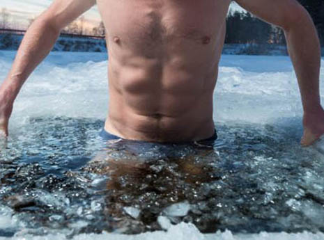 Acclimating Your Body to Cold Water