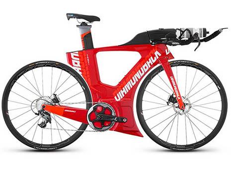 The Most Anticipated Triathlon Bikes for 2018