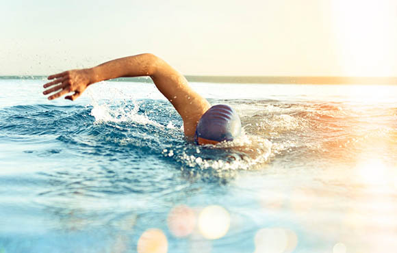 How to Build a Swim Training Plan for Triathlon Endurance