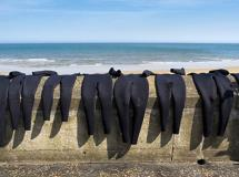 How to Choose the Right Wetsuit for Your Triathlon