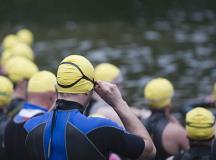 Common Swimming Mistakes Triathletes Make