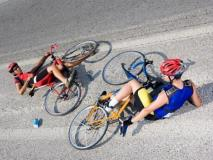 6 Things That Scared Me About Cycling (And How I Pushed Through Them)