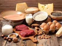 Endurance Athletes Probably Need Less Protein Than You Think