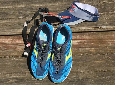 Essential Gear for Triathletes