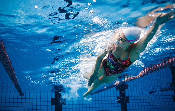 4 tips for a faster freestyle swim active