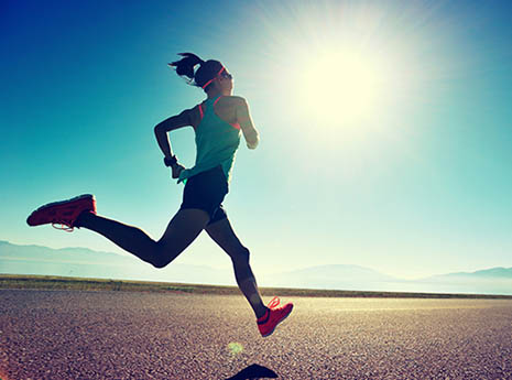 How to Improve Your Triathlon Running Form