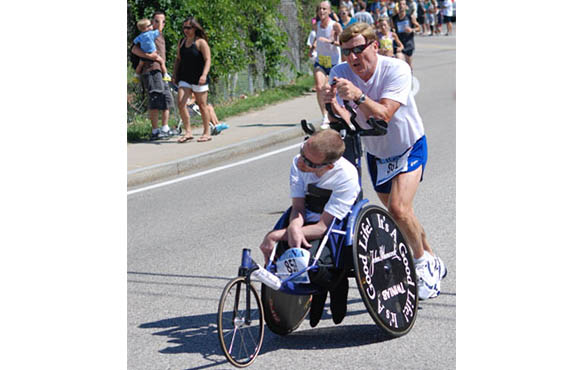 Photo/BenSpark, flickr