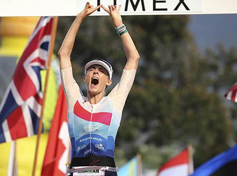 2017 IRONMAN World Championship: Inspirational Moments