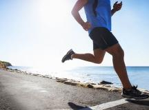 How to Maintain Your Speed Through the Run