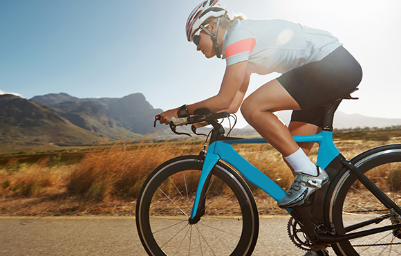 How to Make Your Bike More Aerodynamic on a Budget | ACTIVE