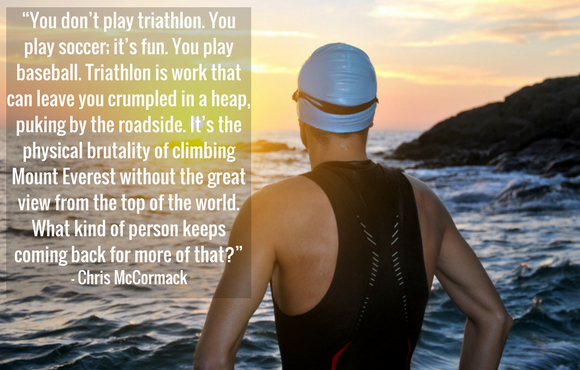 20 Motivational Triathlon Quotes To Keep You Inspired Active